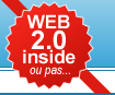 sticker: Web 2 inside (ou pas)